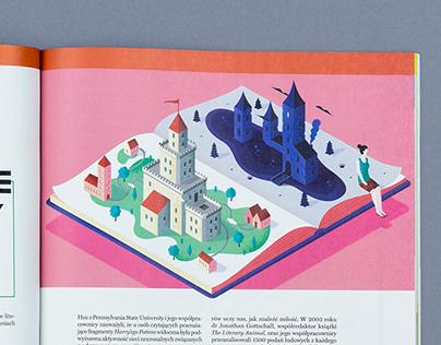 Illustrations vol. 3