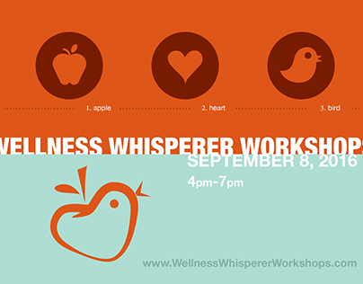 Wellness Whisperer Workshops