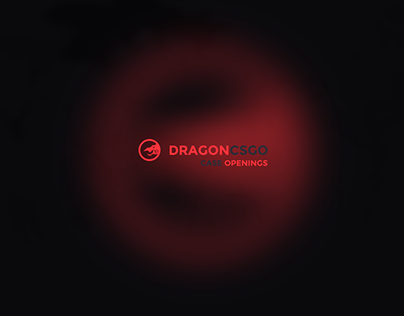 DragonCSGO - layout