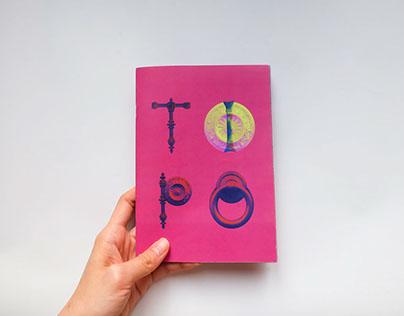 Typography / Topography