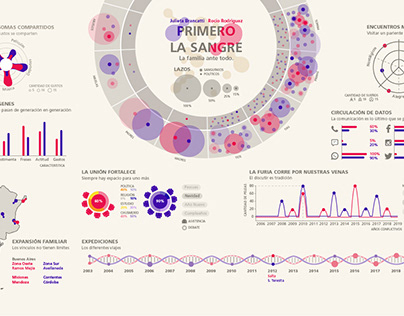 Infografía - Diseño de la Información Visual