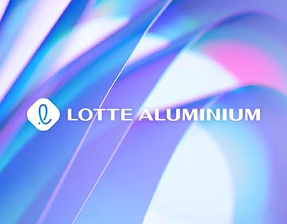 Lotte Aluminium