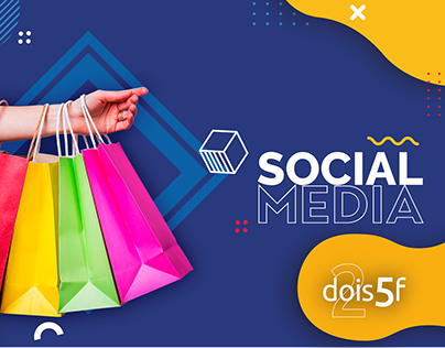 Social Media | Dois5f