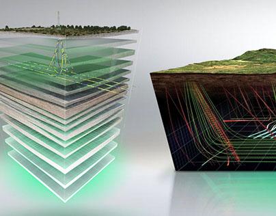 Paradigm Sysdrill Subsurface Illustrations