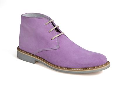 Mens Footwear Photography