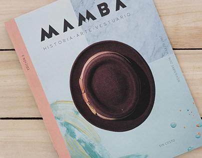 Revista Mamba Ed 3