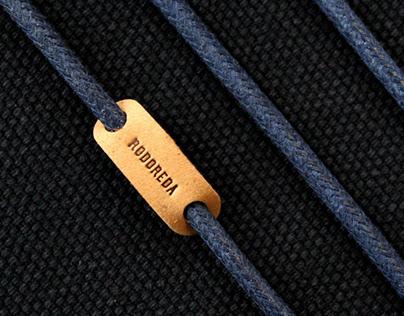 Shoe's labels, Rodoreda