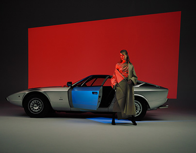 Bolero with Clemens Ascher