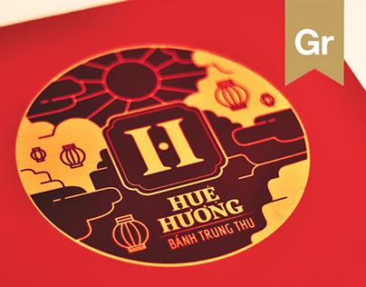 Hue Huong