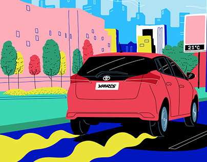Ciclo Toyota | New Yaris
