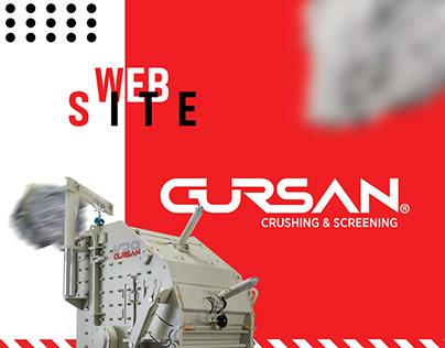 Gursan | Web Site