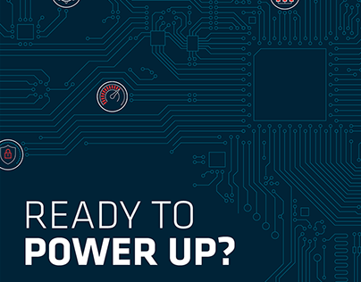 Ready to Power Up? eBook