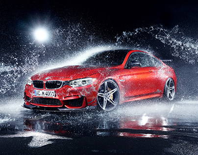 BMW M4 by AC-Schnitzer