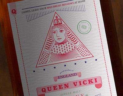 Queen Vicki Whisky