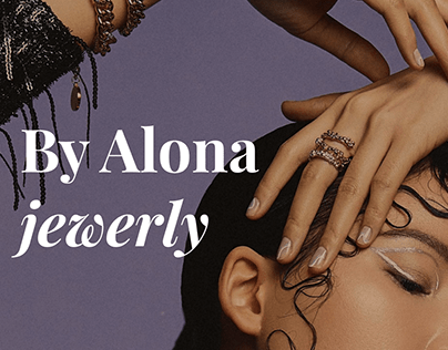 By Alona — redesign website