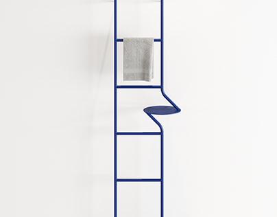 """Ladder"""