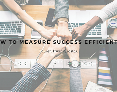 How to Measure Success Efficiently