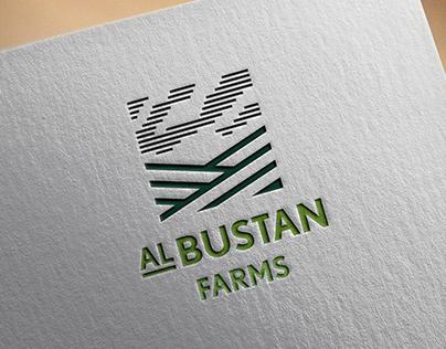 Al Bustan Farms Rebranding