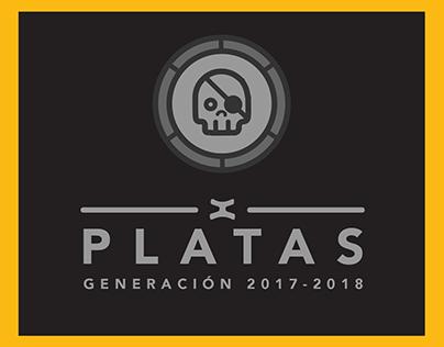 PLATAS: Curso de Creatividad Integral 17-18