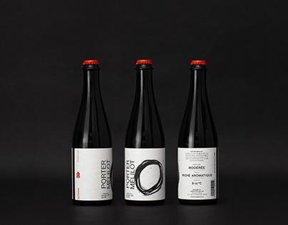La Ferme brewery