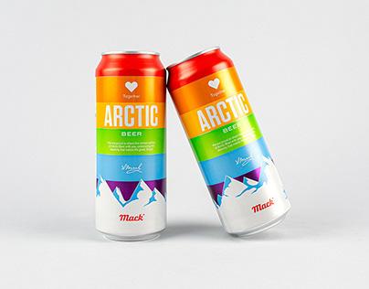 Arctic Pride