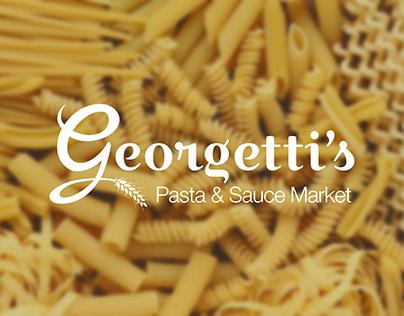 Georgetti's Logo