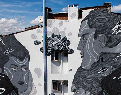 Mural İstanbul