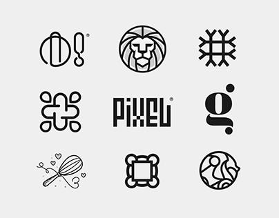 Logofolio 2020 | Vol.02