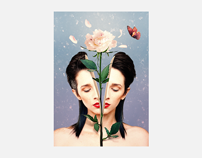 BLOOM — Photo Manipulation