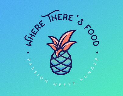 Where There's Food