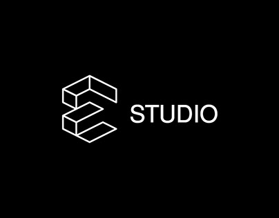 Logo - E Studio