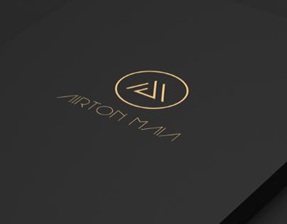 Rebranding - Airton Maia- Personal Identity