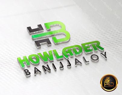 Logo - Howlader Banijjaloy