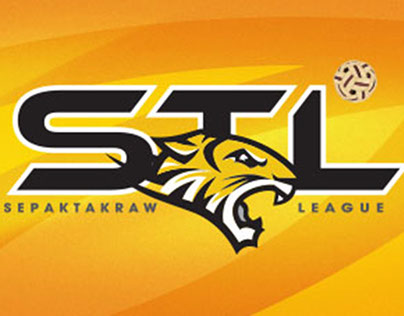 SepakTakraw League Team Logo
