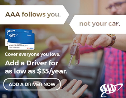 AAA SEM Banner Ads