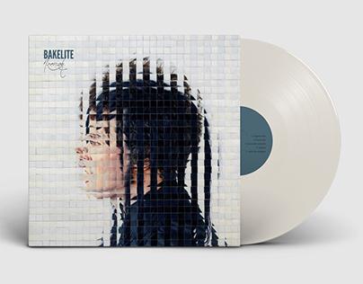 Bakelite Vinyl Record