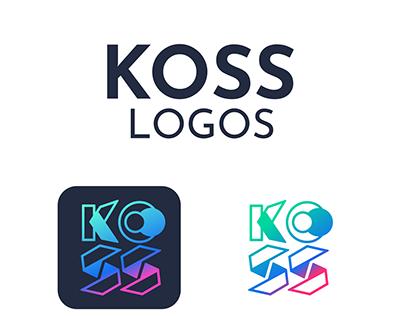 KOSS Logos