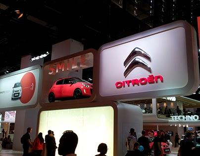 Citroën - Salão do Automóvel 2014