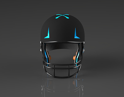 FORCE : NFL Helmet