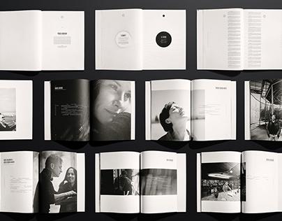 Pascale Haudegand - 30 Passions