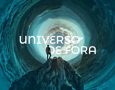 Universo de Fora