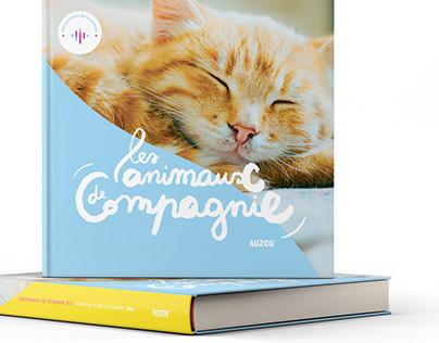Collection Livres Sonores // Éditions Auzou