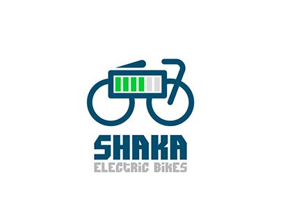 SHAKA ELECTRIC BIKE