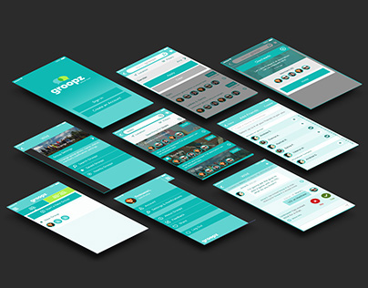 WIP: iOS Group Chat App (Coming Soon)