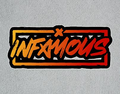 Infamous Creations Logo