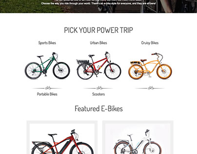 ThinkElectricBikes.co.nz