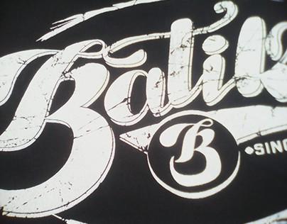 Batiki T- Shirt