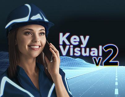 Concept Key Visual V2