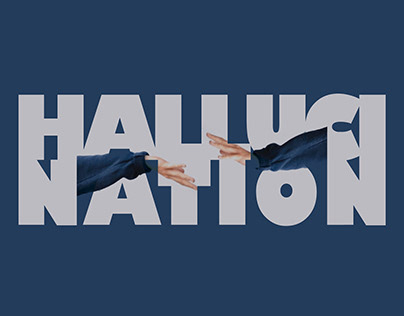 Hallucination | Fashion Film