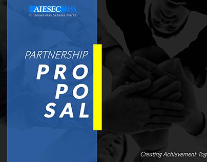 AIESEC Partnership Proposal